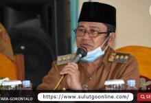 Photo of Indra Yasin: Pembangunan Masjid Di Blokplan Akan Segera Dilanjutkan