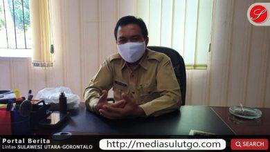 Kepala Dinas Koperasi dan UMKM Kabupaten Gorontalo