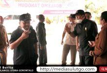 Photo of DPRD Boalemo Lakukan Monev Di Kecamatan Wonosari
