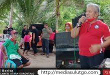 Photo of Libur Akhir Pekan, Amin Lasena Nikmati Pantai Dulang di Solo
