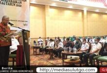 Photo of Matangkan Implementasi SIPD Penyusunan APBD 2021, Pemkab Bolmut Gelar Bimtek