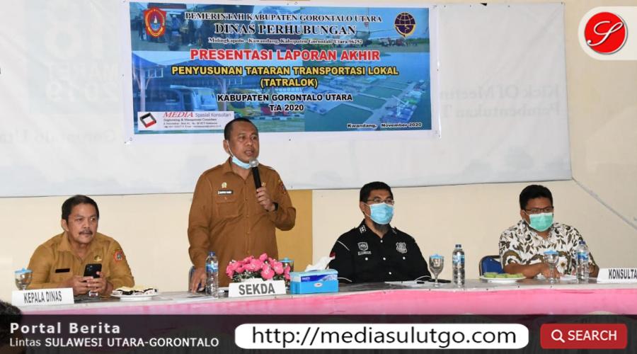 Photo of Ridwan Yasin Ingin Penyusunan Aturan Tatralok Kedepan Ditingkatkan Sampai ke Perda