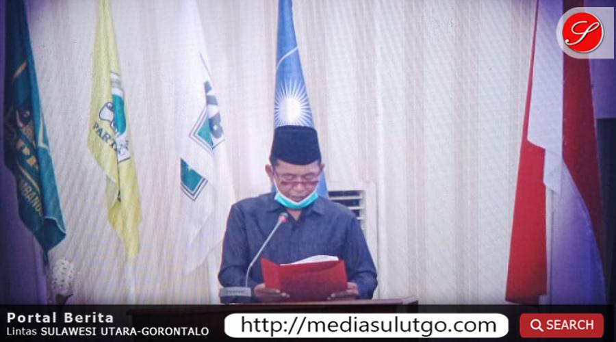 Photo of Pandemi Masih Berlangsung, F-PDIP Sarankan Ini