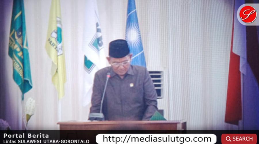 Photo of F- PPP DPRD Bolmut Pastikan Anggaran Pendidikan 20 Persen