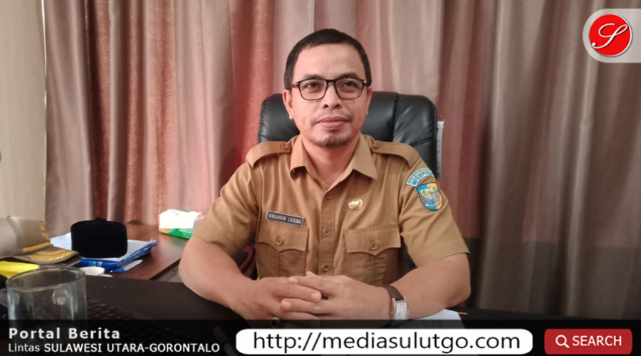 Photo of Serapan APBD Tahun 2020 Kabupaten Bolmut Capai 60 Persen