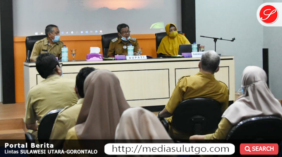 Photo of Bupati Indra Minta Semua Data Terpusat Di Kominfo