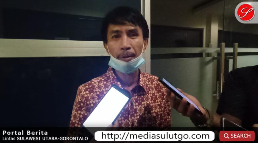 Plt Bupati Gorontalo, Herman Walangadi