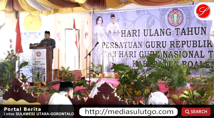 Photo of Kesedihan Eka Putra Noho Di Hari Guru Nasional