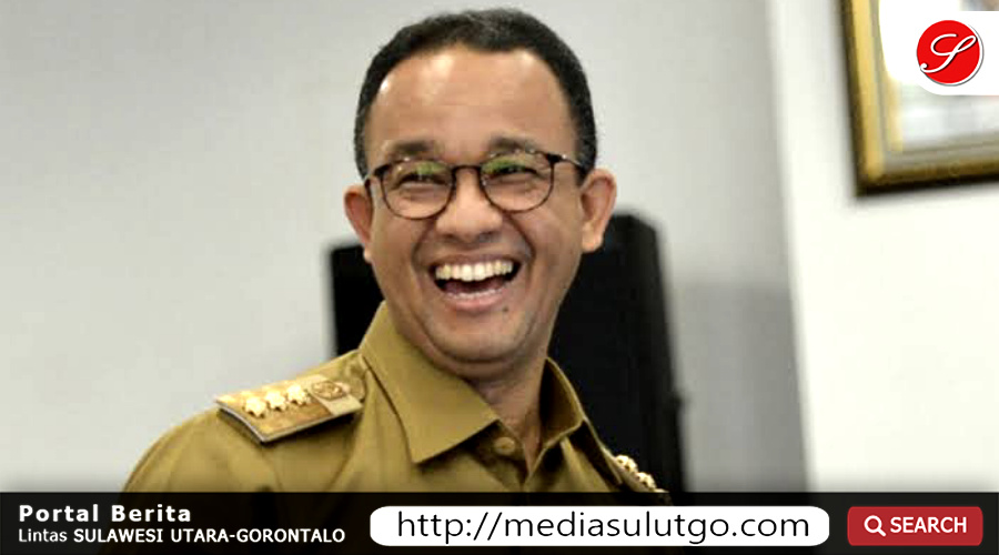 Photo of Anis Baswedan Dinyatakan Positif Corona