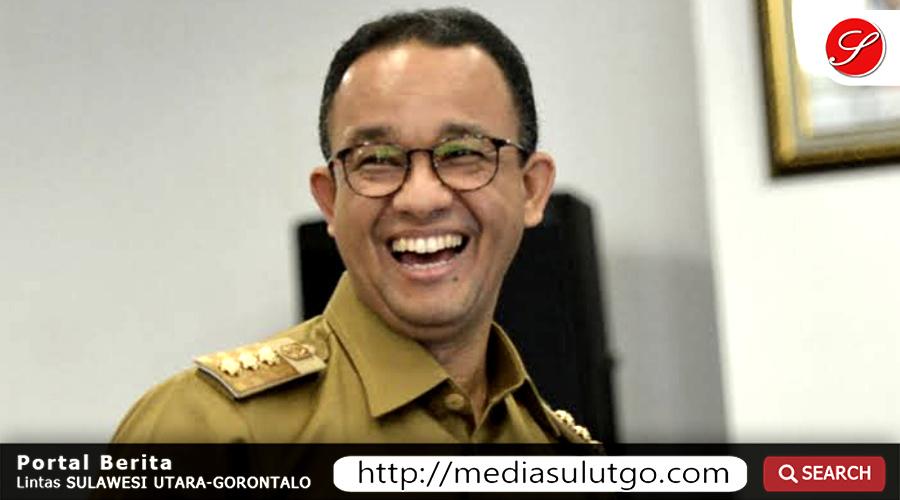 Photo of Anis Baswedan Dinyatakan Positif Corona