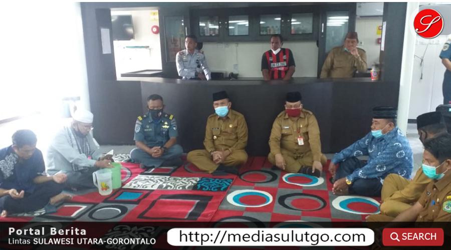 Photo of Anas Jusuf Hadiri Doa Pengoperasian Perdana KM Sabuk Nusantara 133
