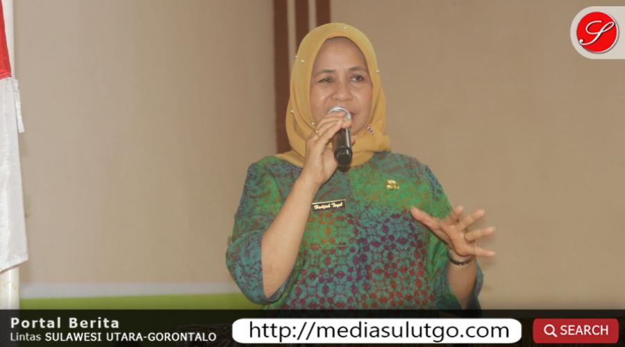 Hak ASN telah dipenuhi Pemkab Gorontalo