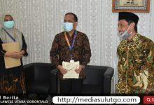 Kerjasama Pemkab Gorontalo dan Bank Muamalat Gorontalo