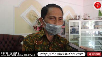 Kabupaten Gorontalo akan berlakukan kembali pembatasan aktivitas malam hari